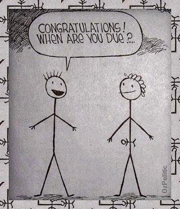 Funny Stick Figures